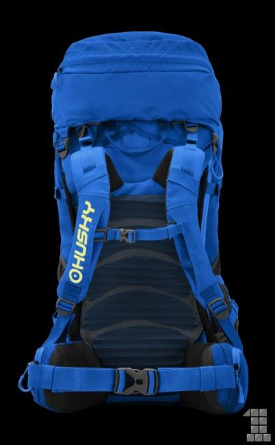 a575d0ff4 Husky Batoh Ultralight Rony 50l modrá | PrimeShop.cz