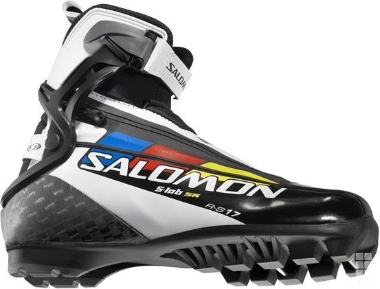 běžkařské boty Salomon S-Lab skiathlon 09 10  2cf617d7f0
