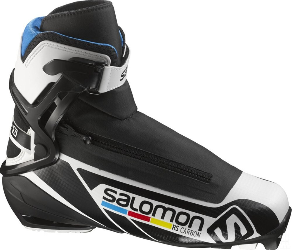 5e0cb4db324 běžkařské boty Salomon RS carbon 15 16