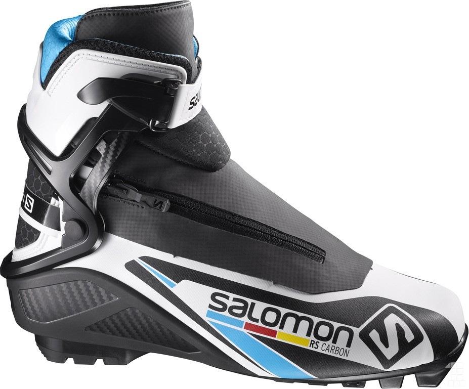 85b6cc2309b běžkařské boty Salomon RS carbon SNS 16 17