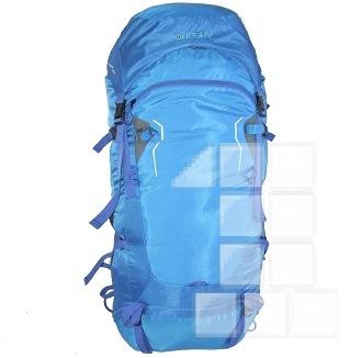 c2982b1a8f Husky Batoh Expediční Ranis 70l - modrá