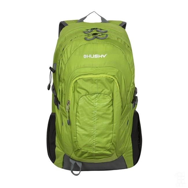 Husky Turistický batoh Shark 30l - zelená  9d97e80a31