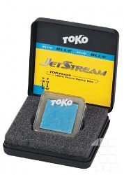 vosk TOKO Jet Stream B 20g blue 100% perfluorcarbo