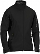 bunda SAL.Active Softshell M black