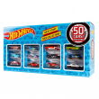 Alltoys Autíčko Hot Wheels 50 ks