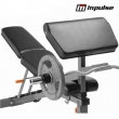 Bicepsový pult IMPULSE FITNESS IF-ARMA