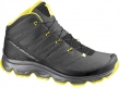 boty Salomon Synapse MID asphalt/black/canary yellow