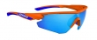 brýle SALICE 012RW orange/RW blue/transparent
