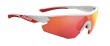 brýle SALICE 012RW white/RW red/transparent