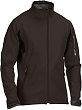 bunda Salomon Momentum 3 Softshell M black