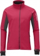 bunda Salomon Active IV Softshell M matador/asphalt 12