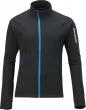 bunda Salomon Momentum 3 Softshell M black 12/13