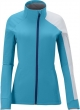 bunda Salomon Momentum 3 Softshell W blue/white 12/13