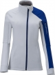 bunda Salomon Momentum 3 Softshell W white/violet 12/1