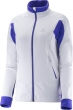 bunda Salomon Momentum Softshell W white/violet 16/17