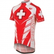 dres Pearl Iztumi Elite LTD Jers. Swiss red