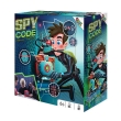 EP Line Cool games Spy code - Sejf