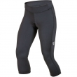 kalhoty Pearl Iztumi W'S Sugar Thermal Cycl.3/4 Tight black
