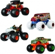 Mattel Hot Wheels Monster trucks velký truck