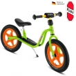 Odrážedlo PUKY Learner Bike Standard LR 1L kiwi / orange