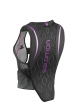 páteřák Salomon Flexcell women black/purple XS 16/17