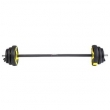 SBP15 AEROBIC BODY PUMP SET 20 KG HMS