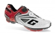 tretry GAERNE MTB Kobra Carbon red 2014