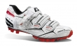 tretry GAERNE MTB Olympia Carbon white