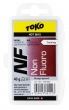 vosk TOKO NF Hot Wax red 40g